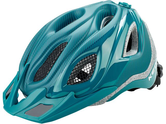 KED Certus Pro Helmet dark green